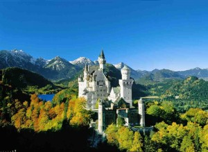 dvorci-bavarske